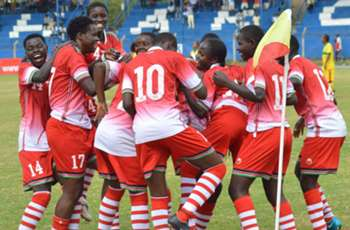 Nick Mwendwa: Harambee Starlets to play two friendly matches before Awcon