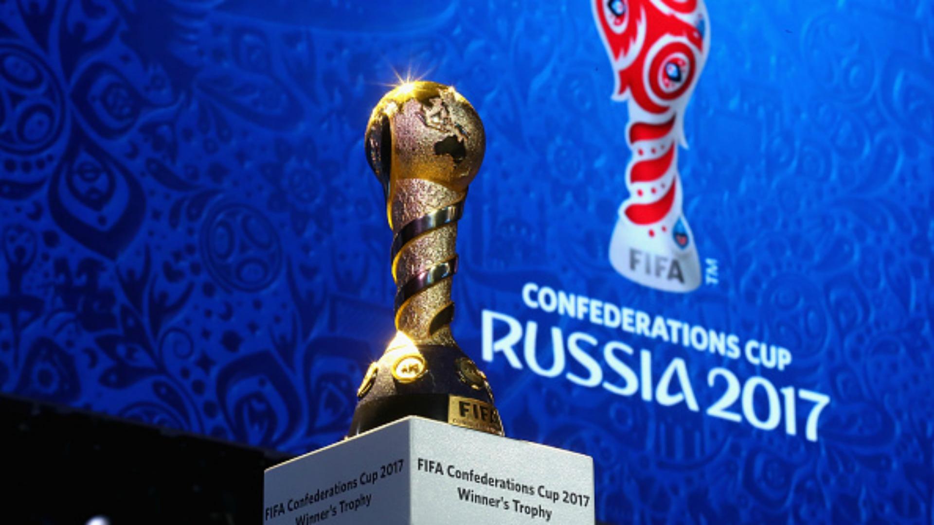 Ronaldo y las selecciones latinoamericanas entrarán en acción en la Confederaciones
