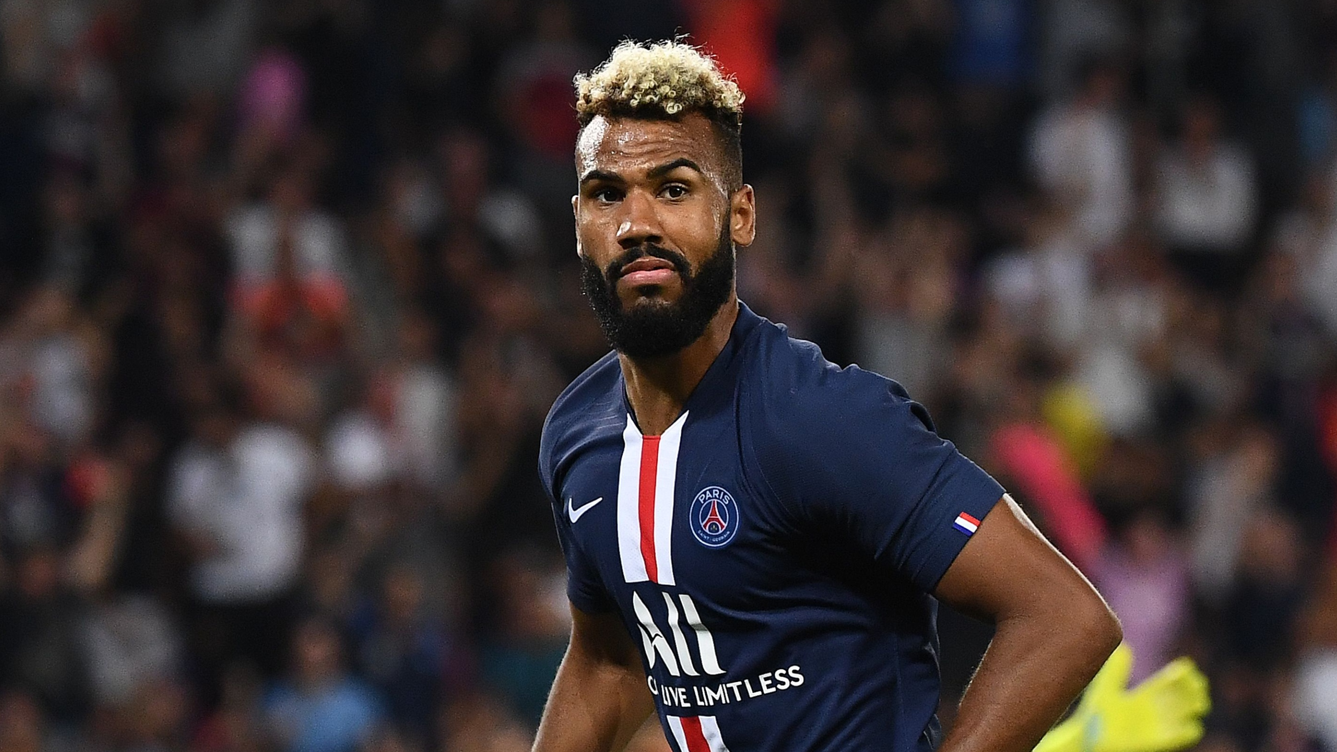 Choupo-Moting stars as PSG see off Brest