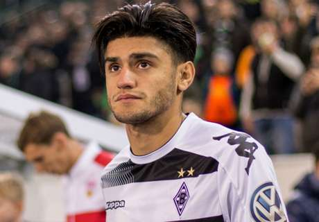 Why Liverpool don't want Dahoud