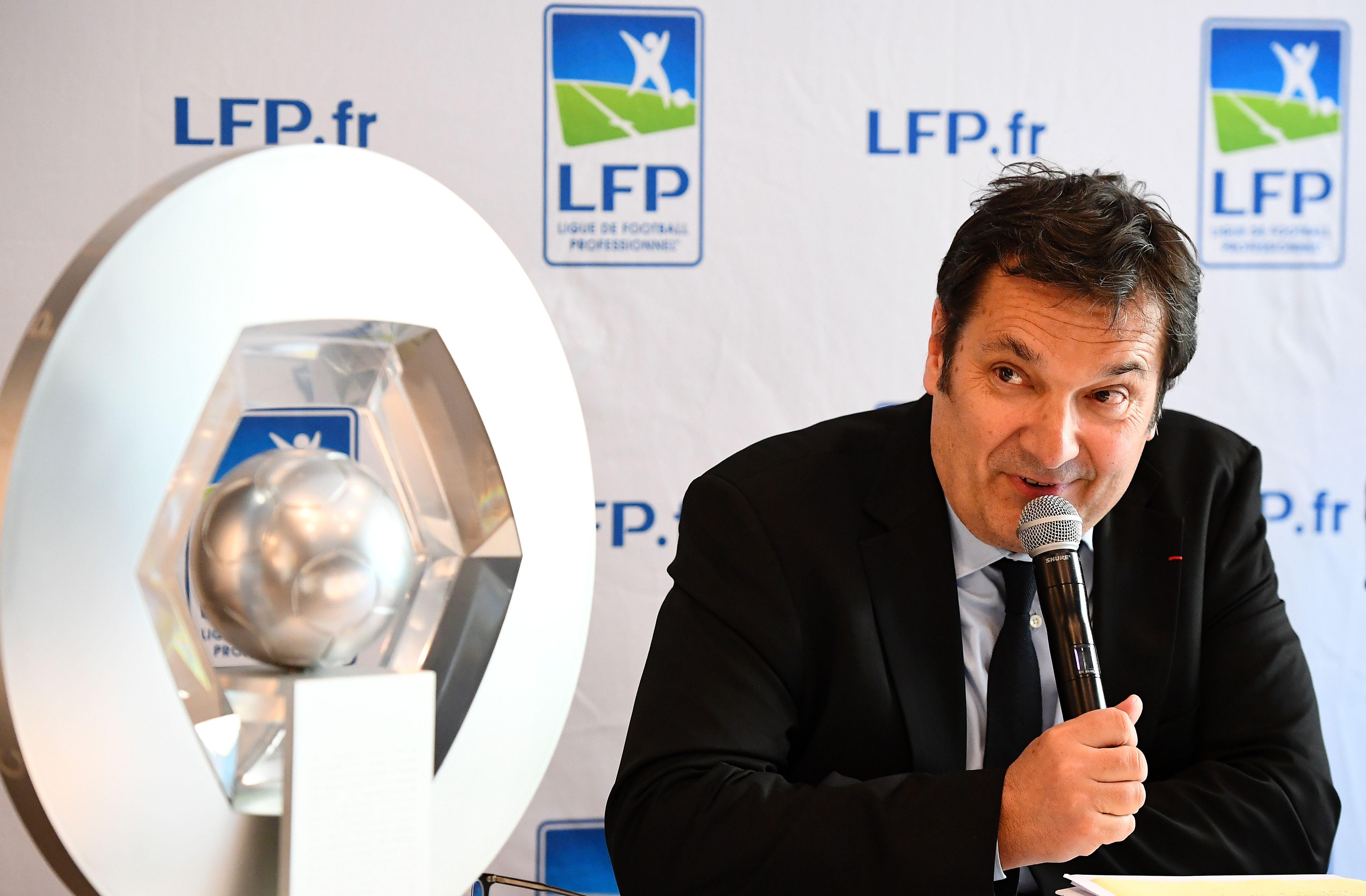 Bientôt des play-offs en Ligue 2 ?