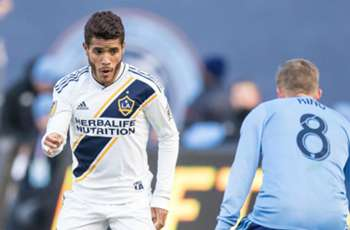 One Dos Santos brother not enough for LA Galaxy to knock off NYCFC