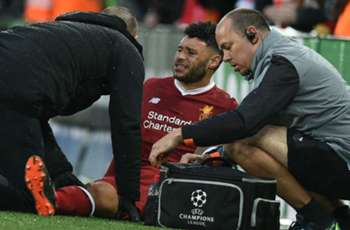 Oxlade-Chamberlain injury 'really bad' confirms Klopp as Liverpool & England dealt blow