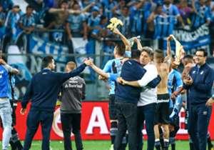 O Grêmio entra em campo nesta quarta-feira (22) para o jogo de ida da grande decisão da Copa Libertadores da América e espera conseguir uma boa vantagem diante do seu torcedor para na próxima semana confirmar o tricampeonato e acabar com a sequência de...