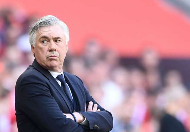 'I brought through Crespo, Pato & Kaka' - Ancelotti defends youth player policy