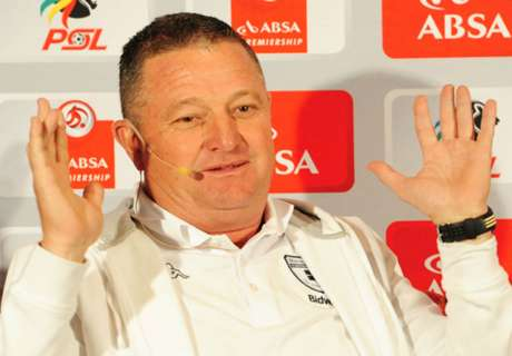 Hunt: Wits still have a title chance