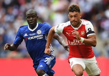 Arsenal vs Chelsea: Preview & TV
