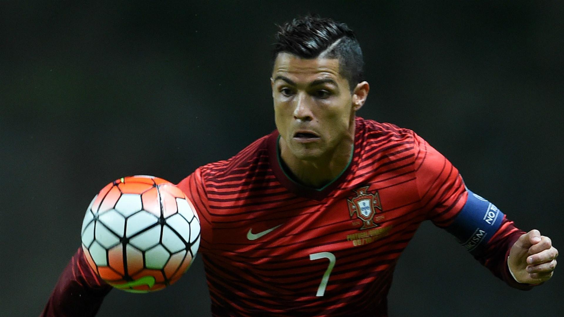 Ronaldo finally has a portugal team capable of winning a for Cristiano ronaldo