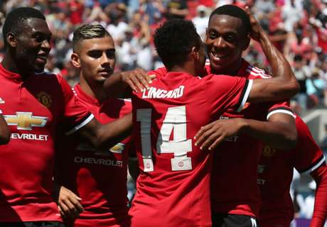 VIDEO: United besiegt Real kurios