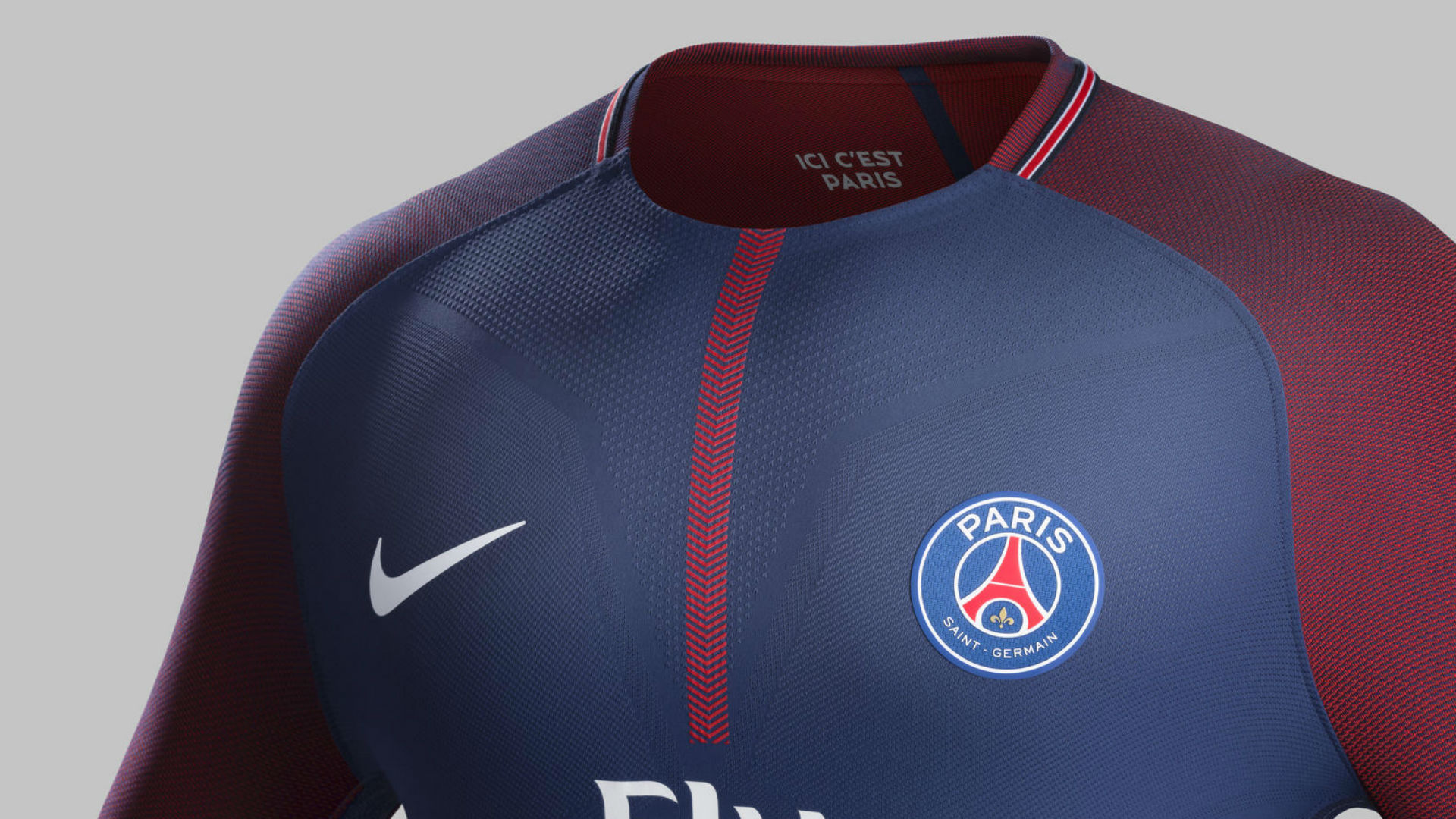 PSG home kit 1718