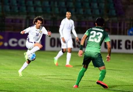 ACL 2017: Al Ain & Al Hilal qualify