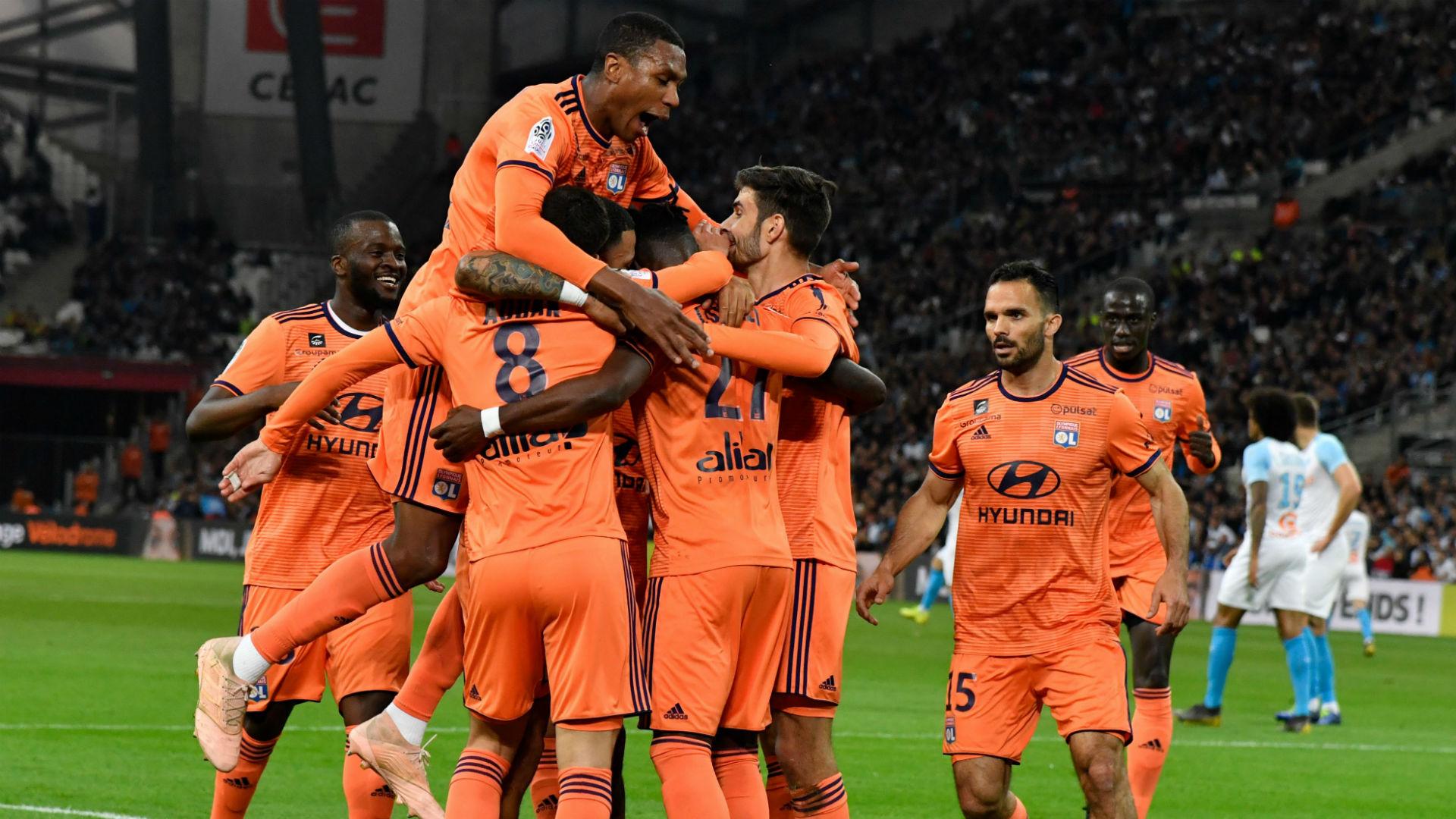 Olympique Lyonnais : le calendrier de Ligue 1 pour la saison 2019-2020