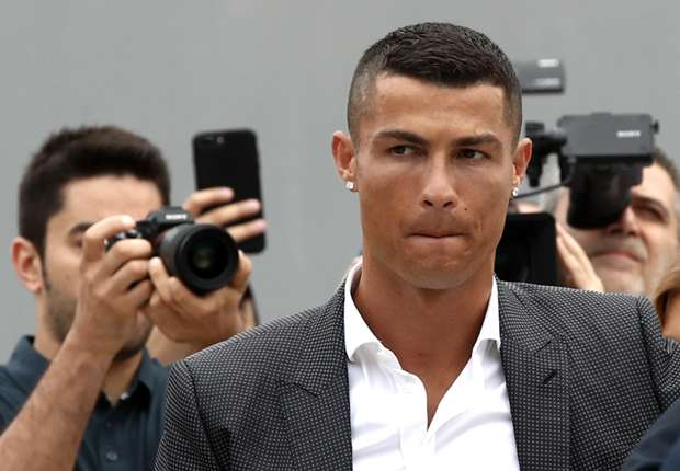 Image result for ronaldo tax evasion