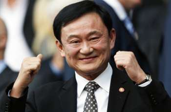 What is Thaksin Shinawatra's net worth?