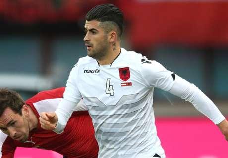 Barcelona Kepincut Bintang Albania