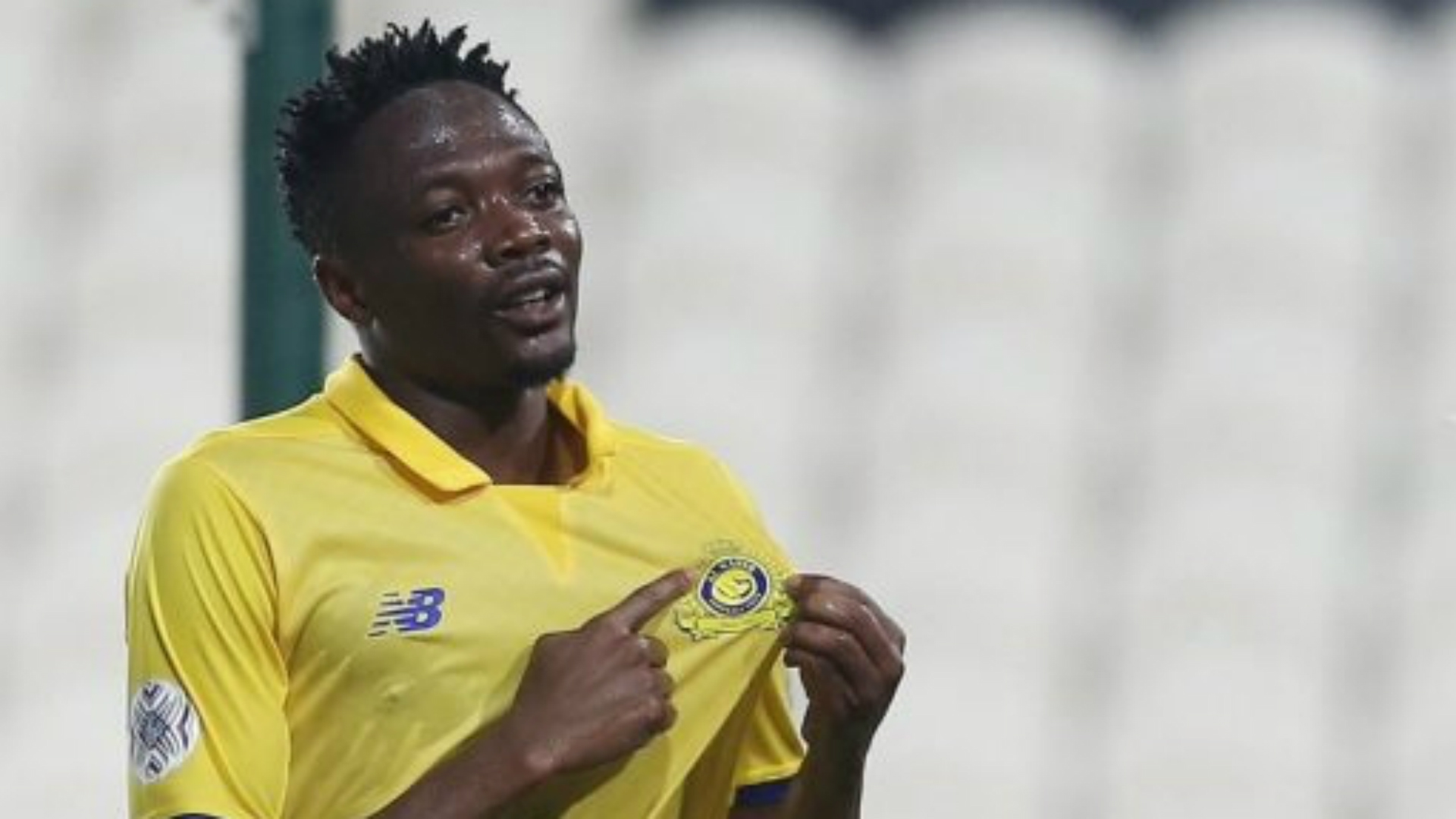 Nigeria captain Musa fires Benin and Lesotho warning with brace in Al Nassr win