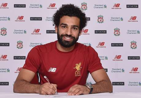 WATCH: Salah surprises Liverpool fans