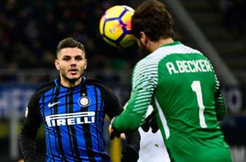 Vecino snatches point for Inter but winless run continues