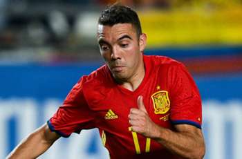 Aspas happy to have seen Real & Atletico Madrid interest shunned