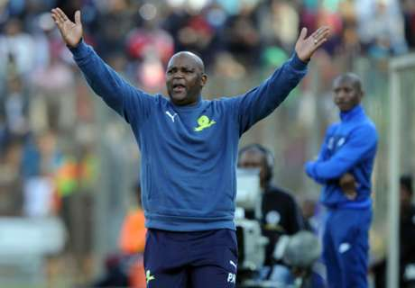 How Twitter reacted to Sundowns lifeline