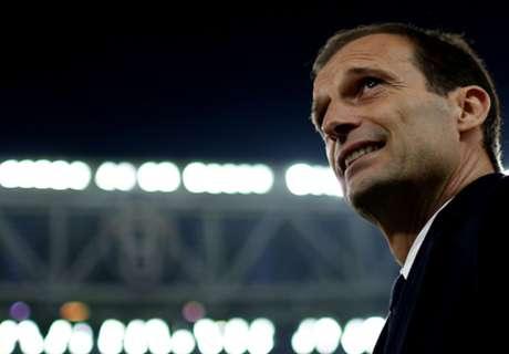 Allegri Syukuri Hasil Imbang Di Udinese