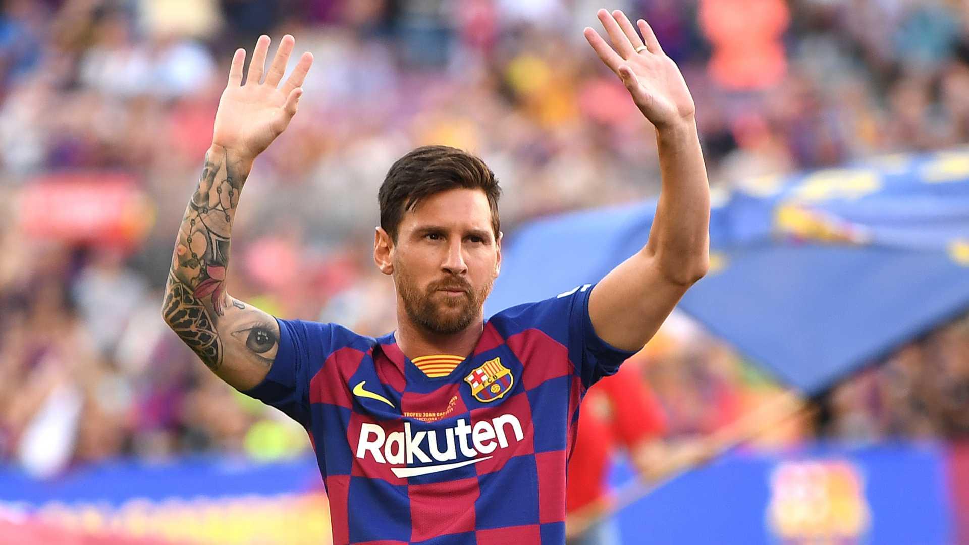 FC Barcelone : Blessé, Lionel Messi ne fera pas la tournée américaine