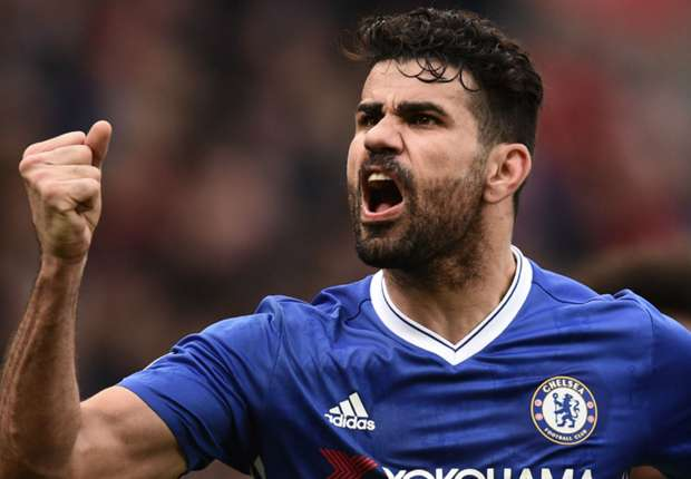 Diego Costa urged to join Besiktas as 1.8m fans flood Instagram post