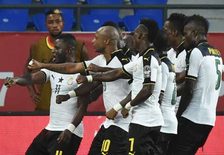 ICYMI AFCON Day 14