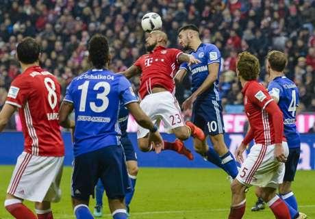 Vidal comes out on top vs Bentaleb