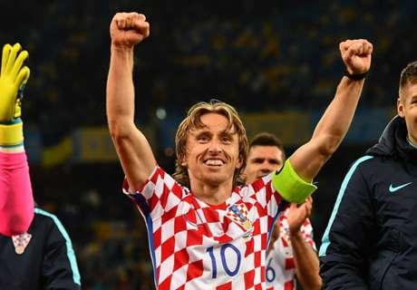 Hrvatska preskočlila Englesku, Island ušao u top 20