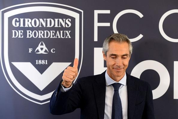 Girondins - Pour Paulo Sousa, le mercato d'été a encore du mal à passer