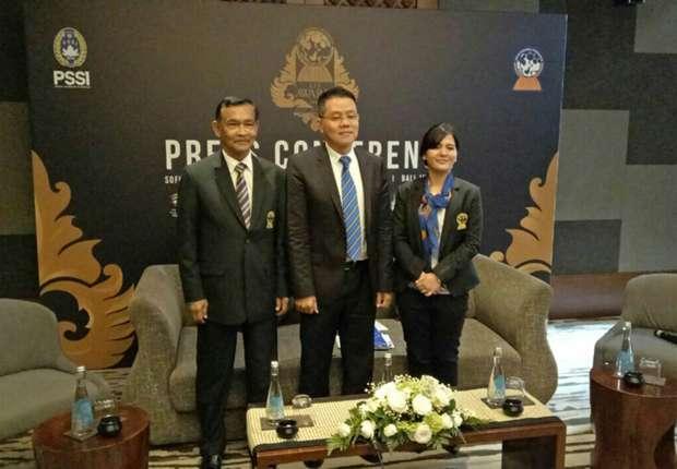 indonesia amp thailand ajukan tuan rumah bersama piala dunia