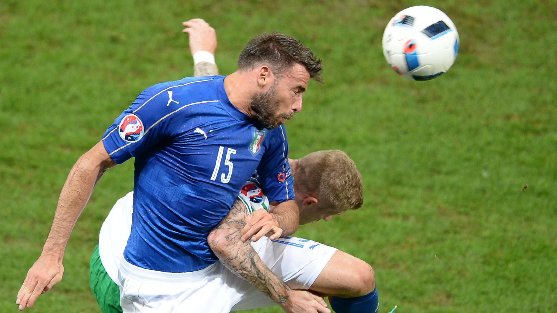 Euro2016- Italia, Barzagli: