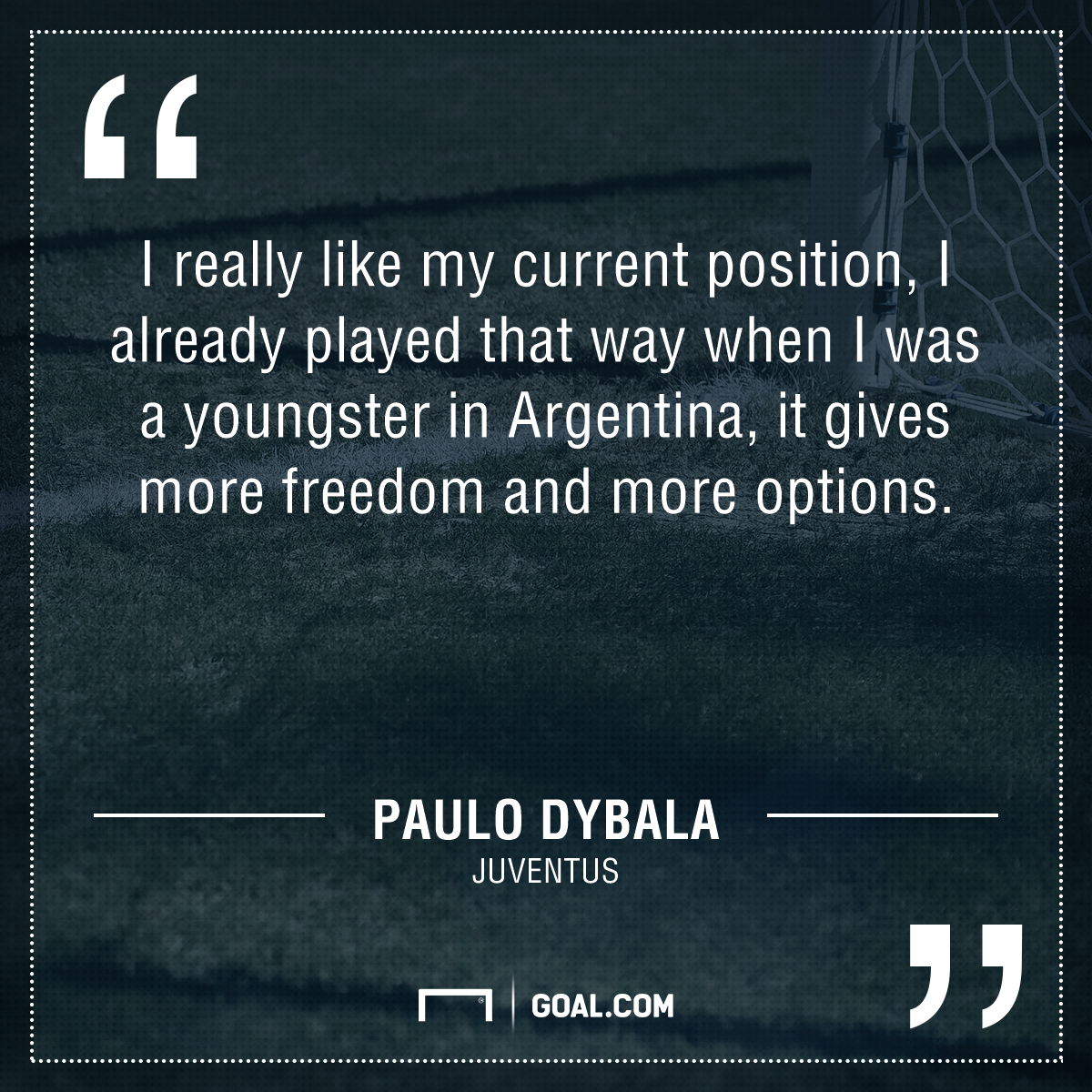 Paulo Dybala is next Lionel Messi in the making: Gonzalo Higuain