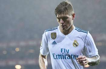 Kroos: No extra motivation needed for Clasico