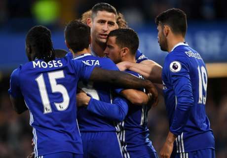 Betting: Everton vs Chelsea