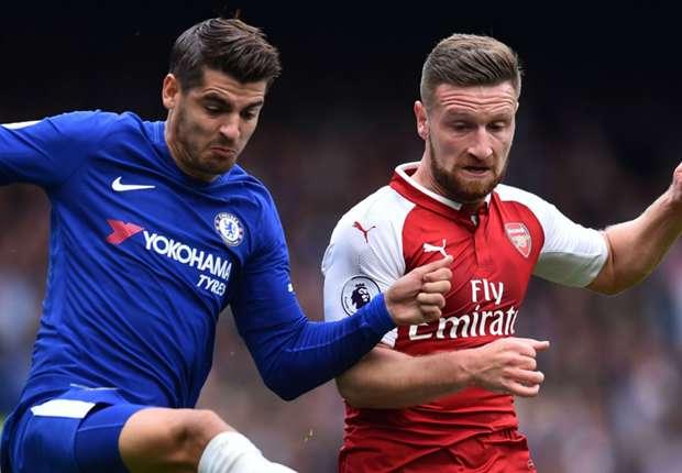 Laporan Pertandingan: Chelsea 0-0 Arsenal