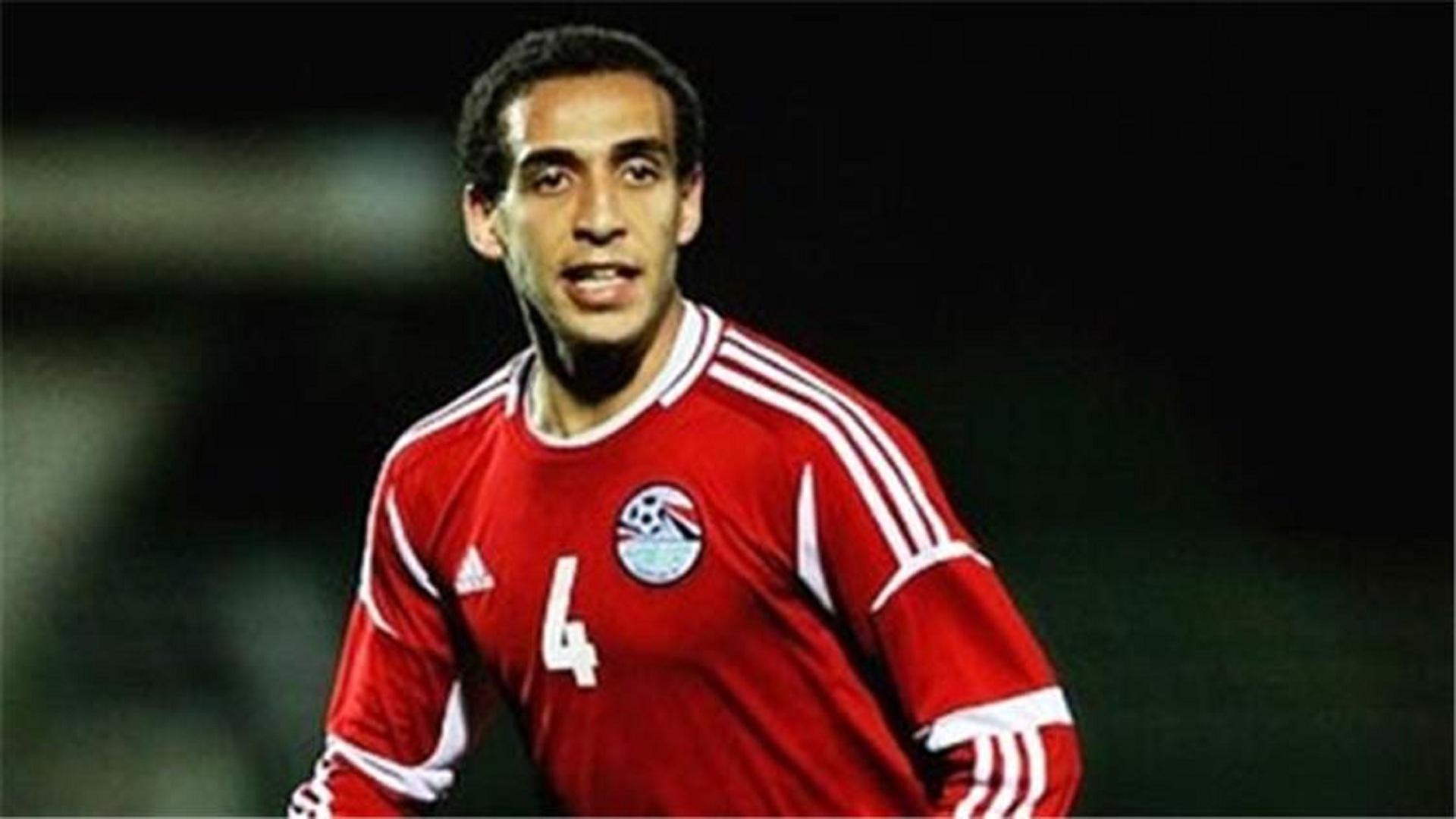 Hisham mohamed Al ahly