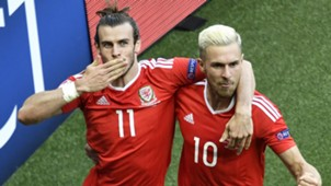 Bale and Ramsey