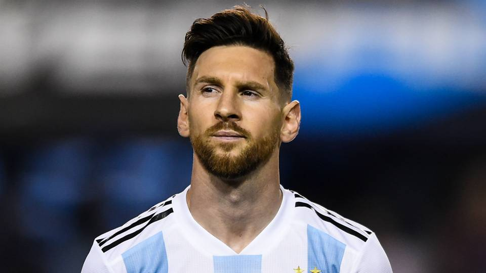 Argentina vs Iceland: Live blog, text commentary, line-ups, stream & TV channel