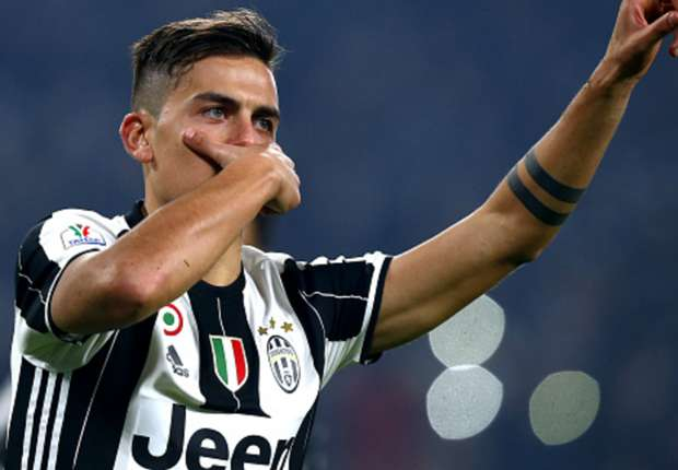 Juventus 3-1 Napoli: Dybala and Higuain help holders take charge of Coppa semi-final