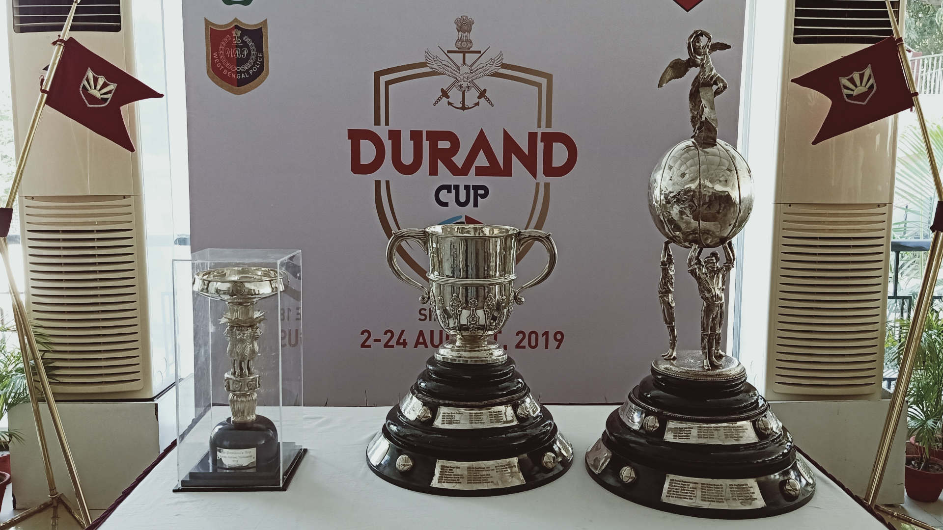 East Bengal to field reserve side for Durand Cup