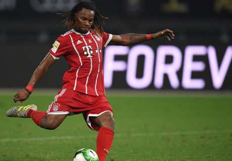 Renato Sanches ammette: