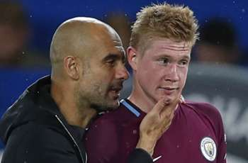 De Bruyne close to new Man City contract despite PSG approach