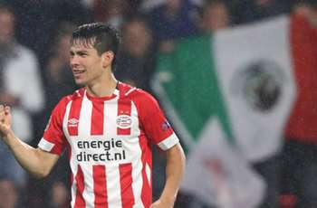 Hirving Lozano better off at PSV than Barcelona - for now