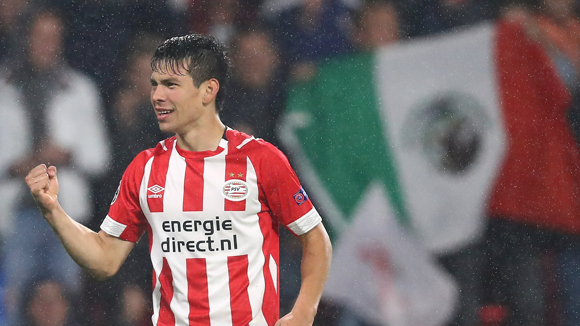 Hirving lozano better off at psv than barcelona for now for Hirving lozano squadre attuali