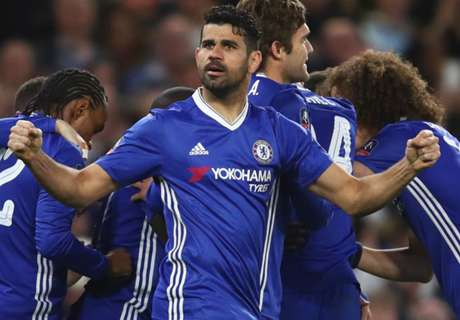 Can anyone stop a Chelsea double?