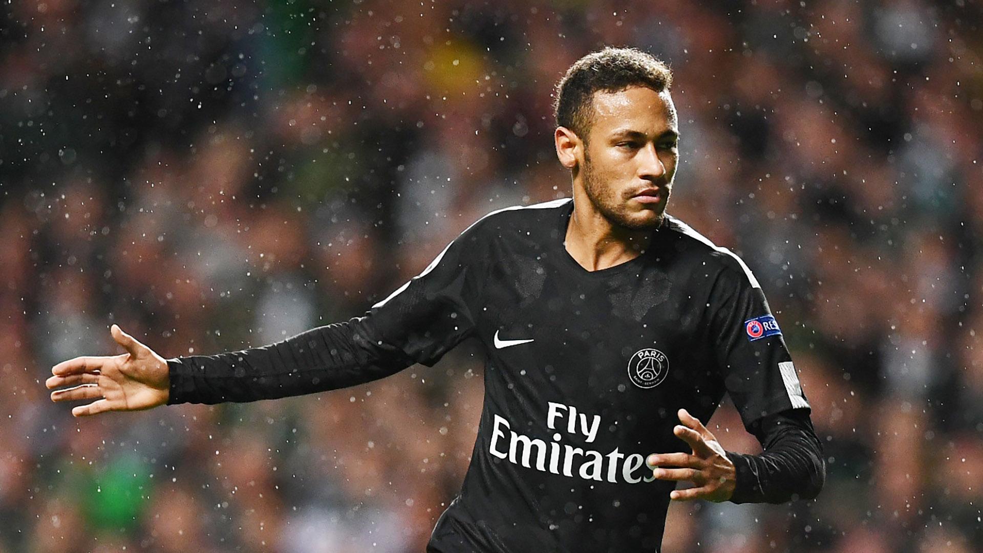 Presidente oferece €1 mi para Cavani deixar pênaltis a Neymar