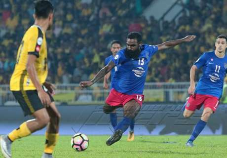 JDT want to win it for the fans