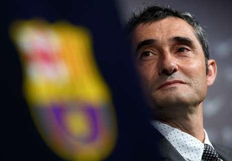 Un autre jeune du Barça s'en va